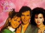 LA SIGNORA IN ROSA, la telenovela su Vero Tv dal 1° agosto (spazio ...